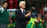 Trapattoni Names Euro Side