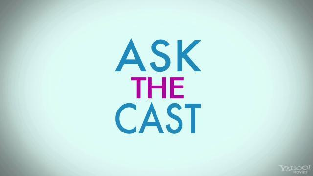 Ask the Cast: Winning a Part