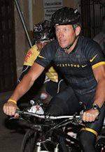 Lance Armstrong | Photo Credits: Jesse Grant/WireImage
