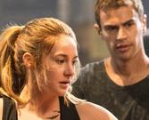 'Divergent' First Look to Air During MTV VMA Pre-Show (Video)