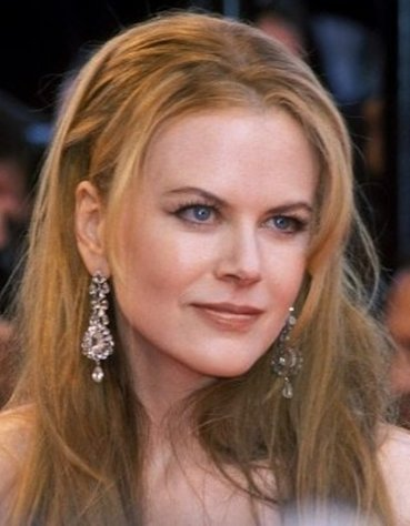 Will Nicole Kidman play Grace Kelly in an upcoming film?