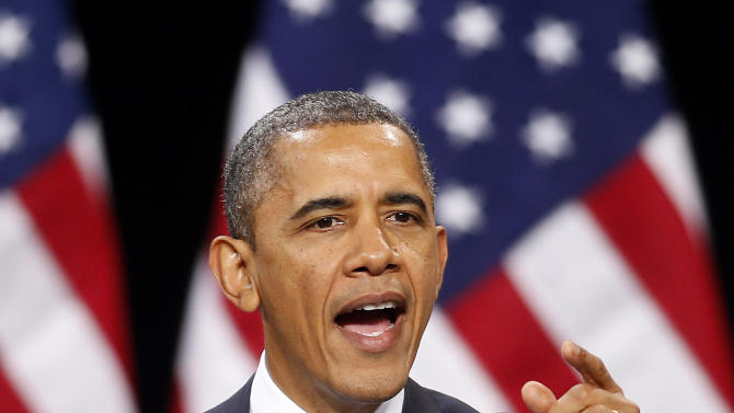 Obama seeking immigration deal within 6 months