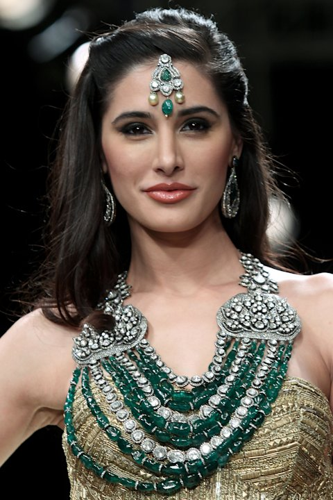 Nargis Fakhri