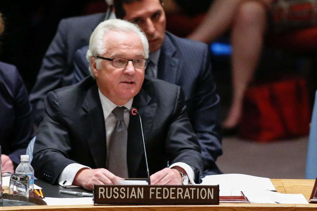 Russia rejects French proposal to limit UN veto