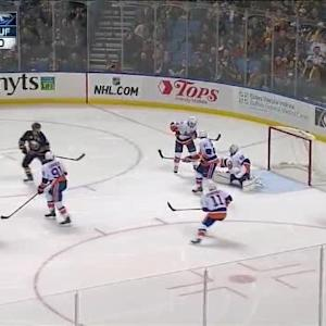 Nicolas Deslauriers Goal on Kevin Poulin (06:39/3rd)