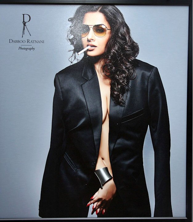 Celebs on Dabboo Ratnani&amp;#39;s 2013 calendar