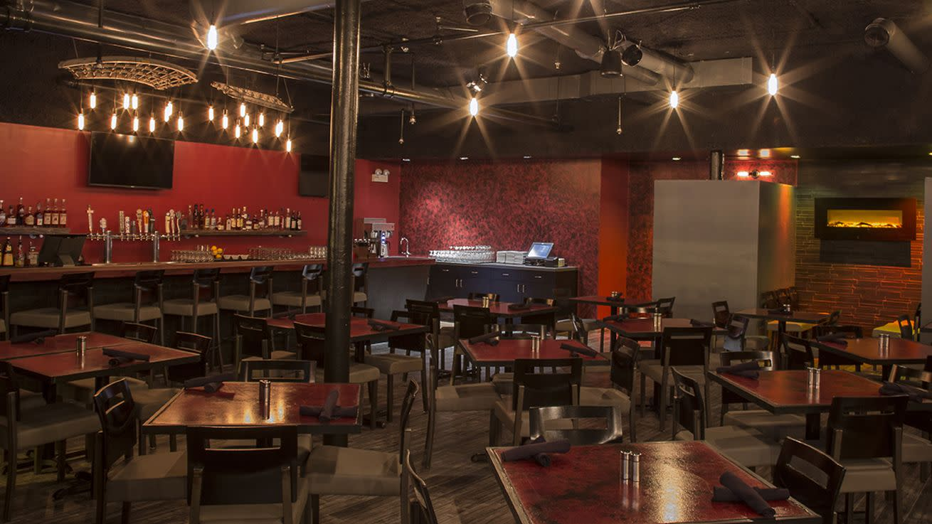 Will Kick's Spicy Food Focus Be A Hot Concept in North Center?