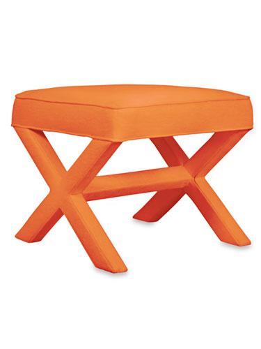 Beautiful Splurge: Jonathan Adler Bench