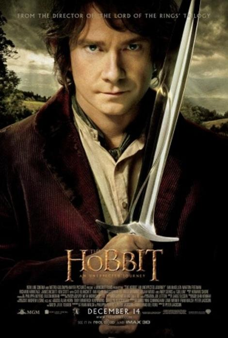 Blu-ray Review: 'The Hobbit: An Unexpected Journey'