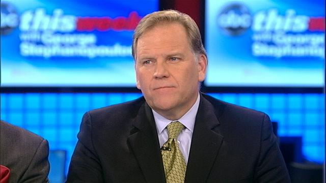 House Intel Chair Mike Rogers Calls Chinese Cyber Attacks 'Unprecedented'