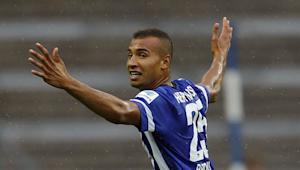 American Exports: Hertha Berlin's John Anthony Brooks out up to two weeks with knee injury