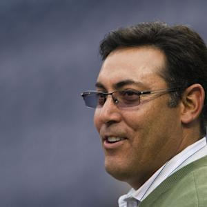 Gottlieb: Ruben Amaro Jr calls out Phillies fans
