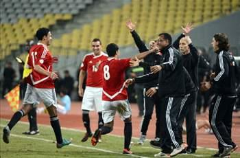 Bob Bradley's Egypt stays perfect in World Cup qualifying