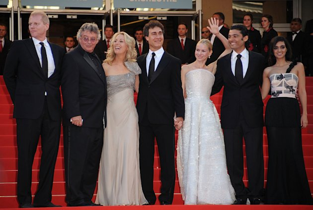 63rd Annual Cannes Film Festival 2010 Valerie Plame Doug Liman Naomi Watts Khaled Nabawy Liraz Charhi
