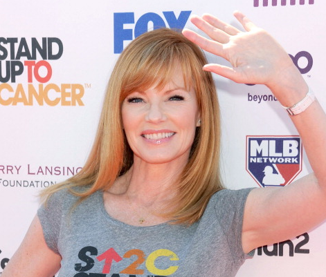 'CSI' Actress Responds to Tweet About NRA Members Being Shot: 'One Can Only Hope'