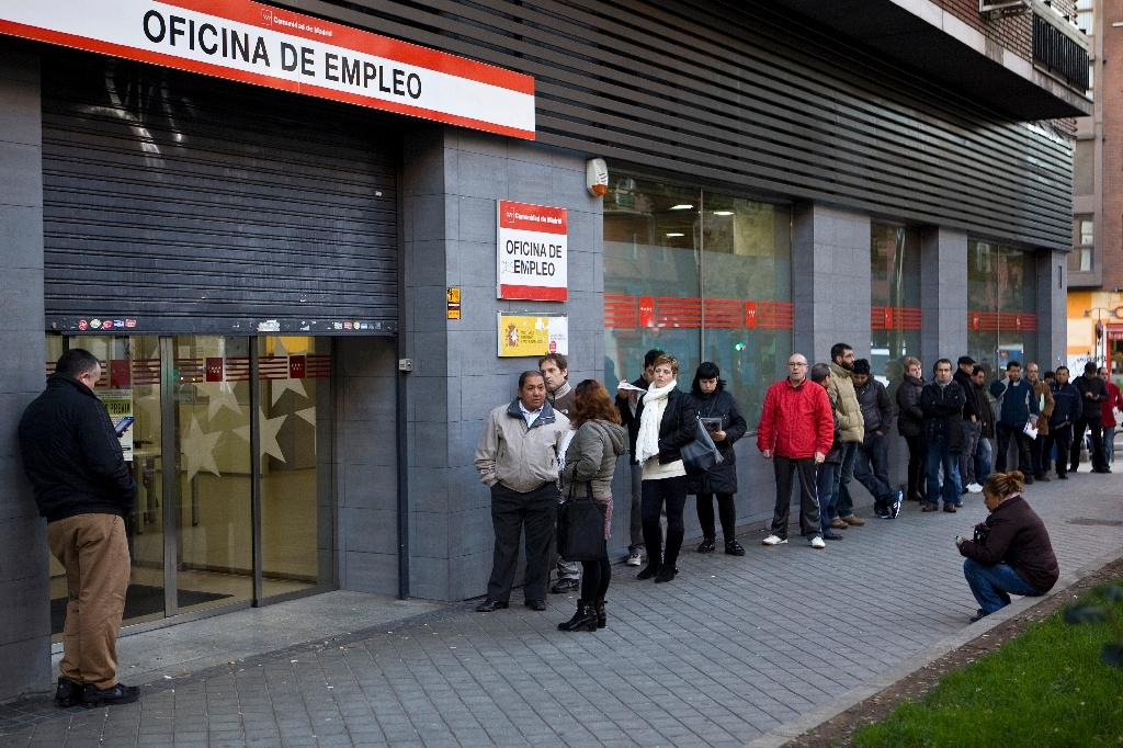 Spain returns to growth after six-year slump