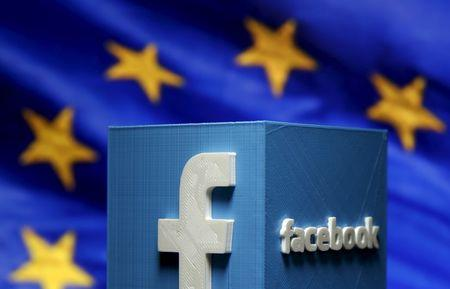 Irish privacy watchdog refers Facebook's U.S. data transfers to EU court