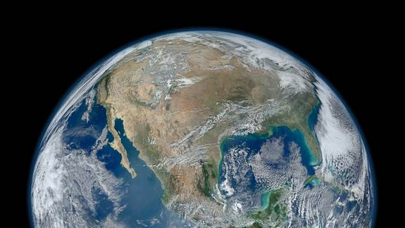 Climate Change Disbelief Rises in America