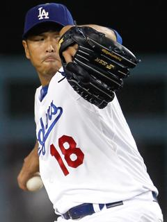 Loyal Kuroda too expensive for Dodgers