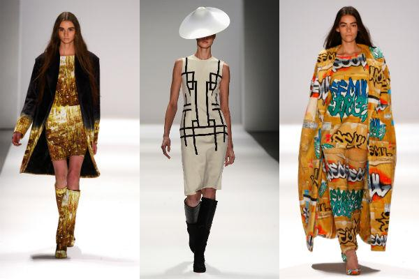 2013 Global Fashion Trends