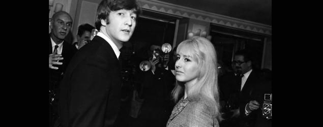 John Lennon's ex-wife, Cynthia, dies at 75
