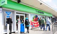 Co-op Group Profit Slumps As Bank Struggles