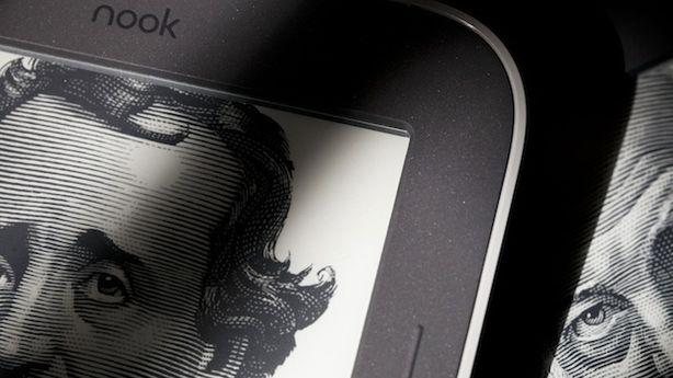 The Death of E-Readers Is All Your Fault