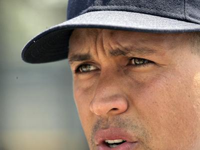 AP Writer: Yankees May Hope A-Rod Never Returns
