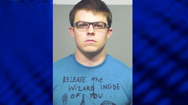 Loyola student charged with rape of 2 classmates