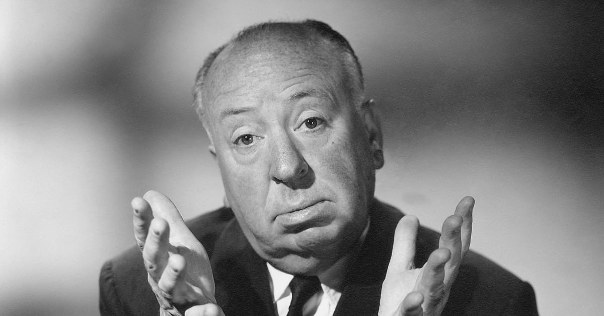 15 Unbelievable Facts About Alfred Hitchcock