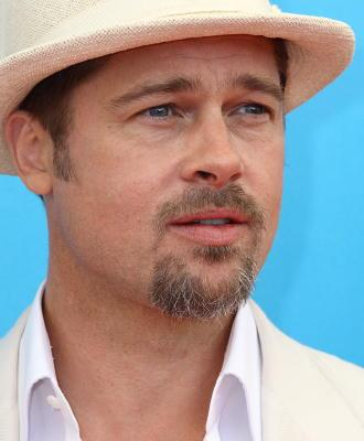 Brad Pitt speaks out about LGBT rights.