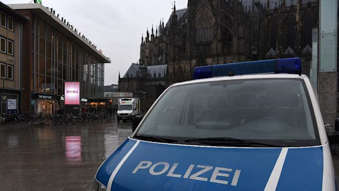 German police last week rejected a German-Russian teenager's account of kidnapping and sexual assault, but nevertheless passed the case to the prosecutor's office