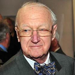 Lister founder Brian Lister passes at 88 years old
