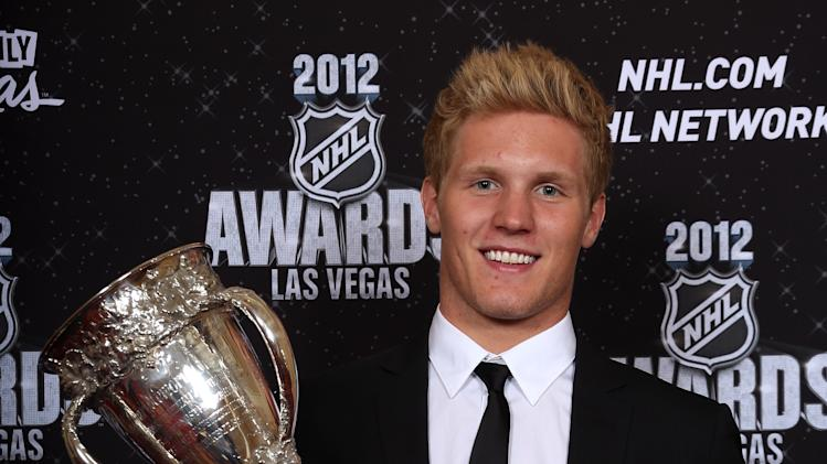 2012 NHL Awards - Show