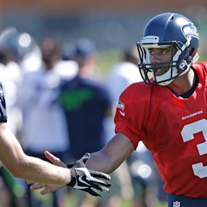 Seattle Seahawks brimming with confidence despite running back Marshawn Lynch's absence