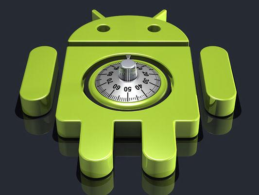 Android Factory Reset Leaves Personal Data on Phone