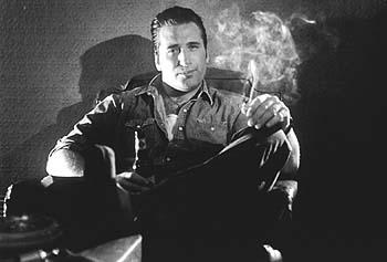 Daniel Baldwin in John Carpenter's Vampires