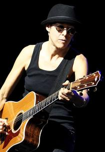 Michelle Shocked | Photo Credits: Mark Metcalfe/Getty Images