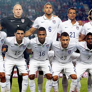 U.S. Soccer to bring 'strong squad' for friendlies