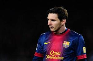 Messi: Barcelona will do everything to turn around Milan tie