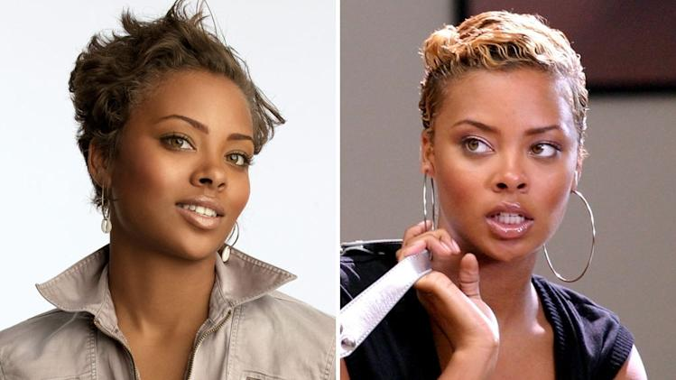 "Eva Marcille (""America's Next Top Model"" / ""Crossover"")"