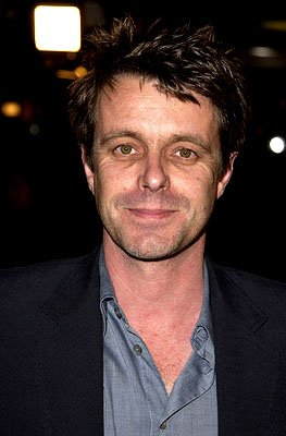 Harry Gregson Williams at the Westwood premiere of Spy Game