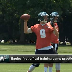 What can we expect from the Philadelphia Eagles this year?