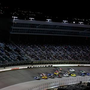 Best in-car audio from the Duck Commander 500