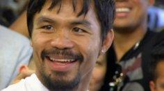 Pacquiao-Marquez build up continues