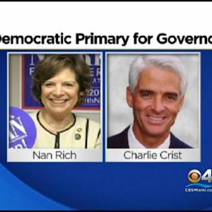 Candidates Make Last-Minute Push For Primary Votes