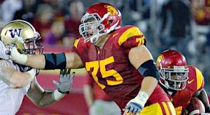 Vikings sign first-round OT Kalil