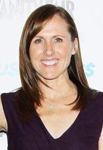 Molly Shannon | Photo Credits: Michael Tran/FilmMagic