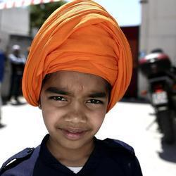 Vibrant Sikh Celebrations Bring Color To Athens (PHOTOS)