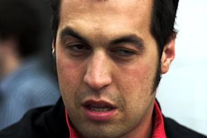 Sam Hornish Jr. Still Searching for a Sprint Cup Ride: NASCAR Fan View